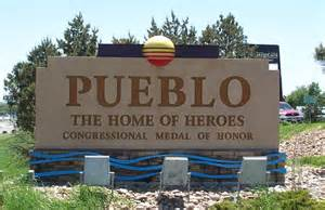 Pueblo sign 2